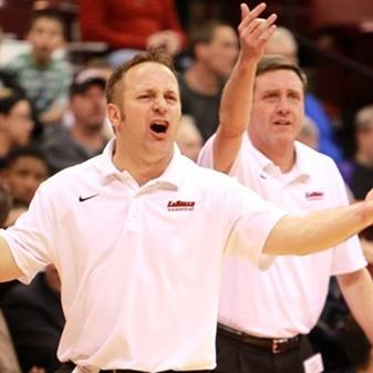 Pat Goedde Becomes Head Basketball Coach at La Salle HS